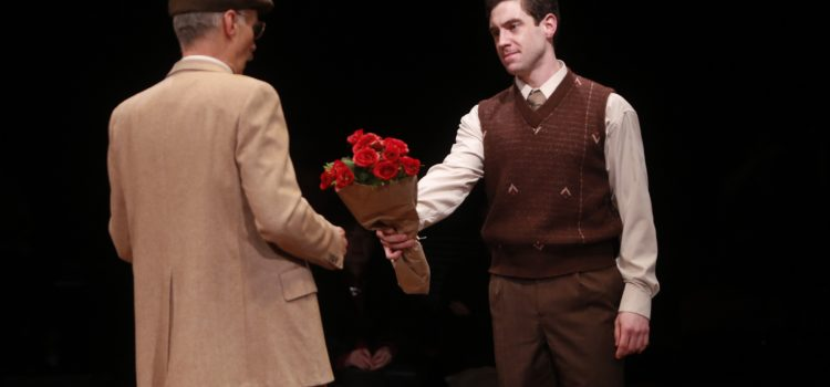 Go See a Play! What's Happening March 21 – 27