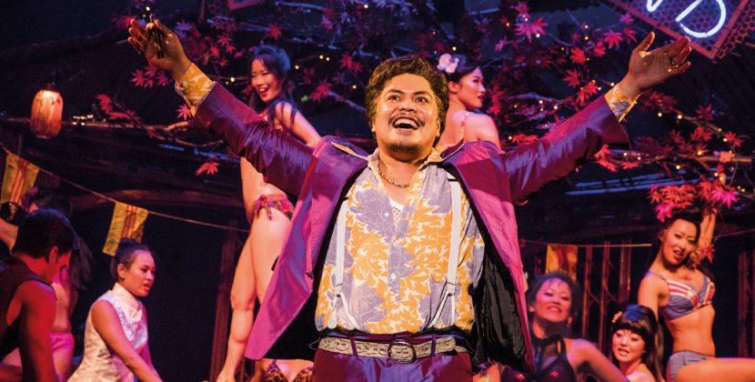 'Miss Saigon' Revival Breathtaking and Heartbreaking