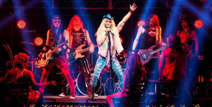 'Rock of Ages' – That Other (Dirtier, Louder, Hairier) '80s Show