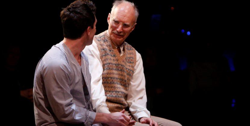 Tender and Touching 'Nonsense and Beauty' Is Superbly Acted and Directed in The Rep's Studio