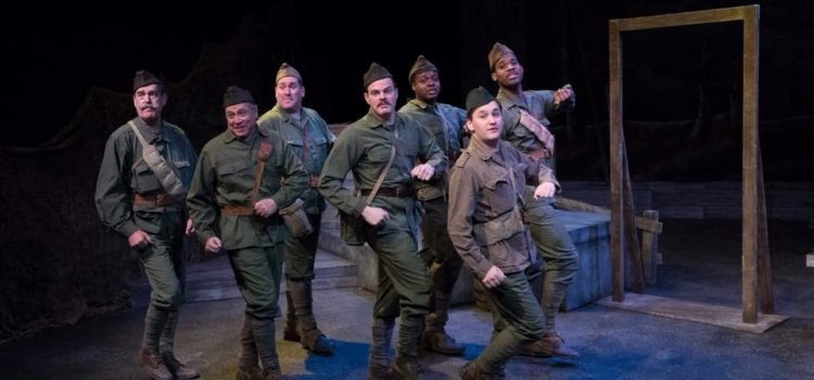 Go See a Play! What's Happening Nov. 22 – 28