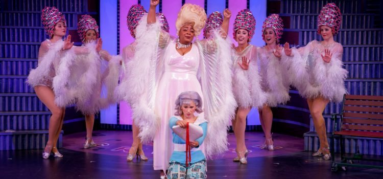 Lively 'Grease' Is a Time, Place and Feeling at Stages St. Louis