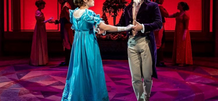 The Rep Tops Sales Records with 'Pride and Prejudice'
