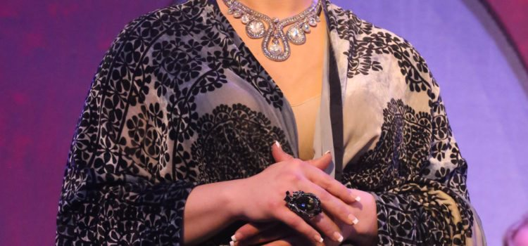 'La Cage Aux Folles' Embraces Freedom — and Sparkle