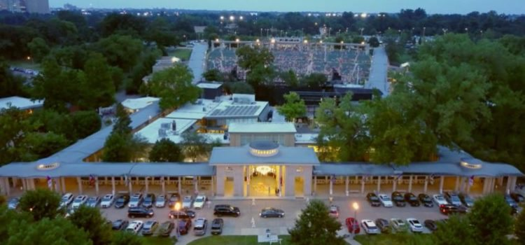 Muny Announces $20 Million Pledge For Second Century Campaign
