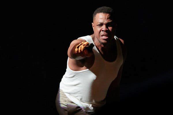 Down in the Marrow – Opera Theatre's 'Fire Shut Up in My Bones' Breaks Hearts and Boundaries