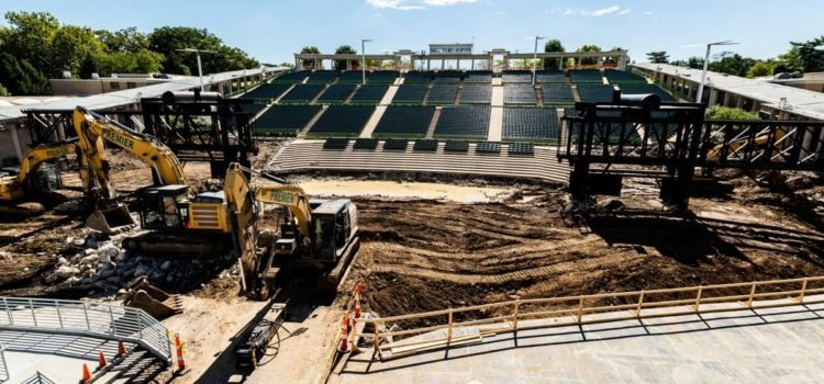 The Muny Acquires Multi-Million Gift to Aid in Renovations