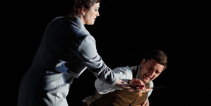 Sopranos in Love – Can't Stop Believin' in OTSL's 'Coronation of Poppea'