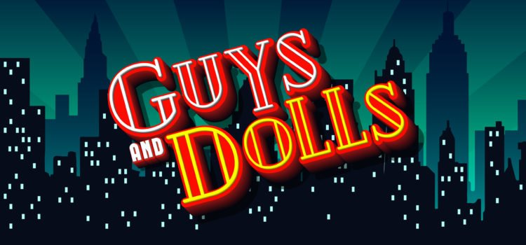 Complete Cast, Design and Production Team for Muny's 'Guys and Dolls' Announced