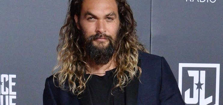 'Aquaman' Jason Momoa Big Catch for Wizard World St. Louis