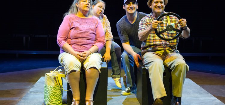 Life is a Highway: 'Leaving Iowa' Leaves You Smiling Wistfully