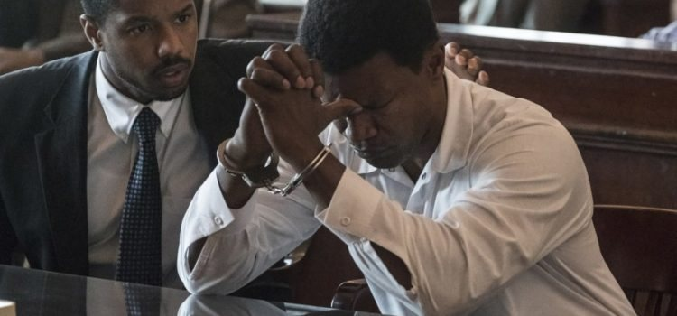 Acting Elevates True Crime Drama 'Just Mercy'