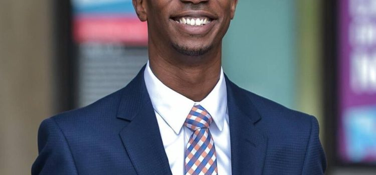 Kwofe Coleman Named Managing Director of The Muny