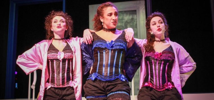 Original Musical 'Madam' Showcases Feisty Women