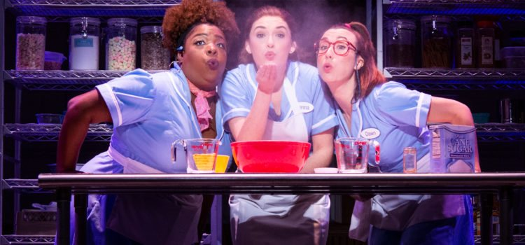 'Waitress' is Sweet and Sassy Celebration of Friendship
