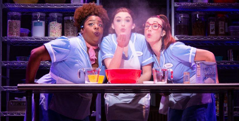 'Waitress' is Sweet and Sassy Celebration of Friendship