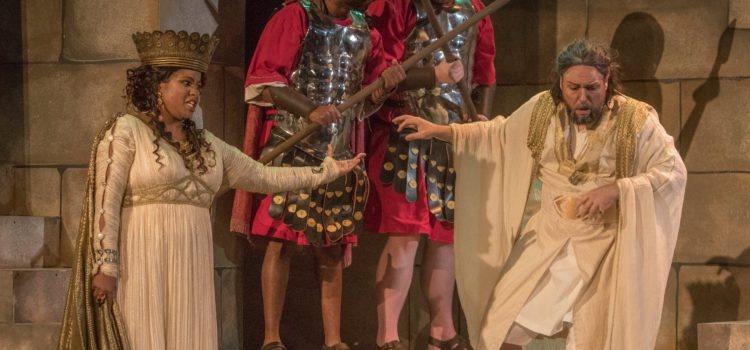 Union Avenue Opera's Towering 'Nabucco' Flies on Golden Wings
