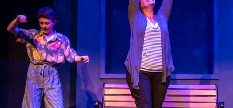 New Plays Debut at LaBute Festival This Month