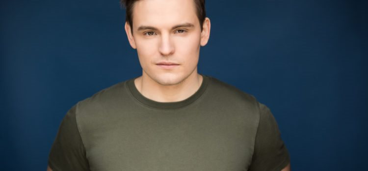 Alex Prakken Added to Muny Magic with Mikaela Bennett