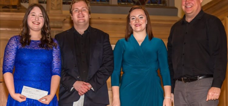 Union Avenue Opera's Outreach Efforts Will Showcase in March 10 Recital