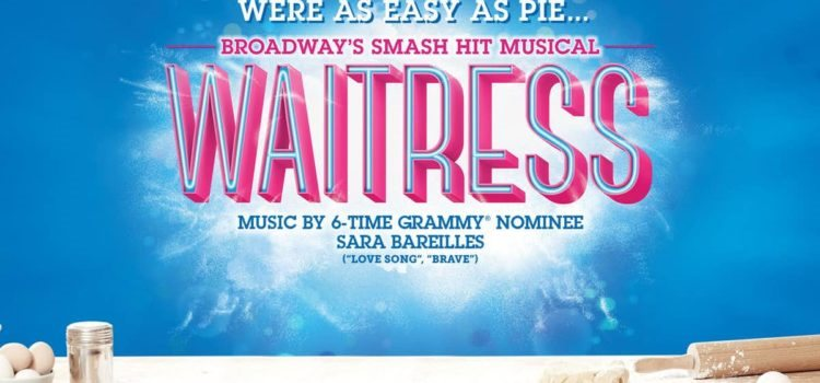Fox Theatre seeks young girl for role in musical 'Waitress'