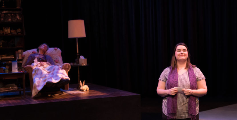MST's 'Well' Examines Mother-and-Daughter Dynamics with Charm and Humor