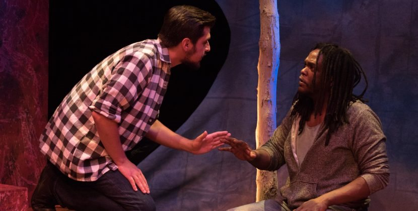 MST's Ambitious 'Last Days of Judas Iscariot' is Extraordinary