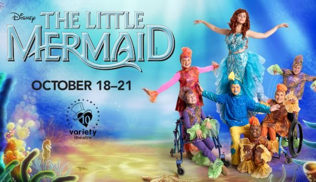 Variety's Best Yet 'Little Mermaid' Sparkles and Shines