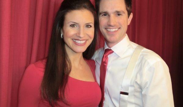 Jenny Powers, Matt Cavenaugh headline Muny Magic at the Sheldon