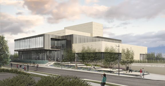 Stages St. Louis to break ground on new Performing Arts Center in Kirkwood
