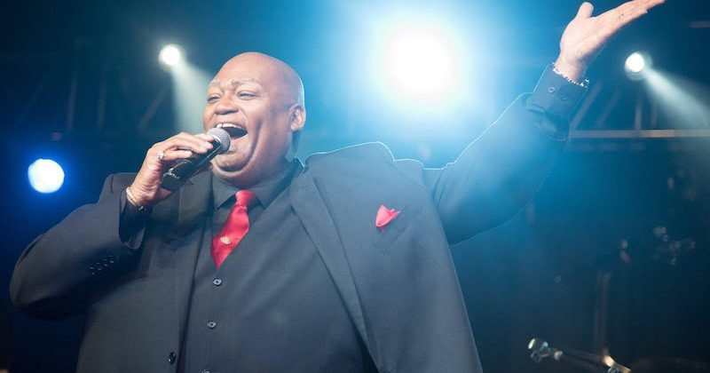 Charles Glenn to Entertain at The Rep's Summer Block Party
