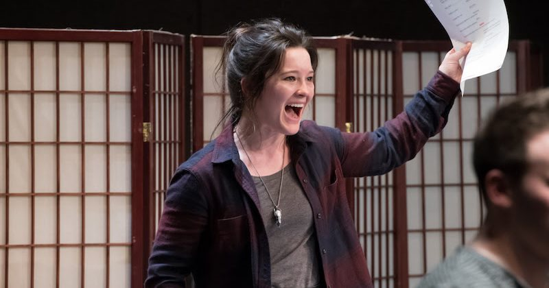 The Rep Announces Line-Up for its Ignite Festival of New Plays