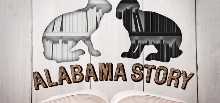 Art and Politics Collide in 'Alabama Story' Coming to The Rep