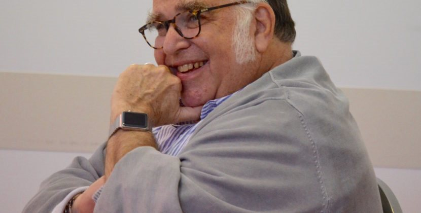 The Rep Announces $1 Million Endowment Goal to Honor Steven Woolf