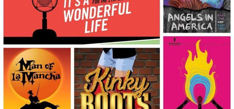 'Brighton Beach Memoirs,' 'Kinky Boots' and 'Man of La Mancha' Lead 8th Annual St. Louis Theater Circle Awards