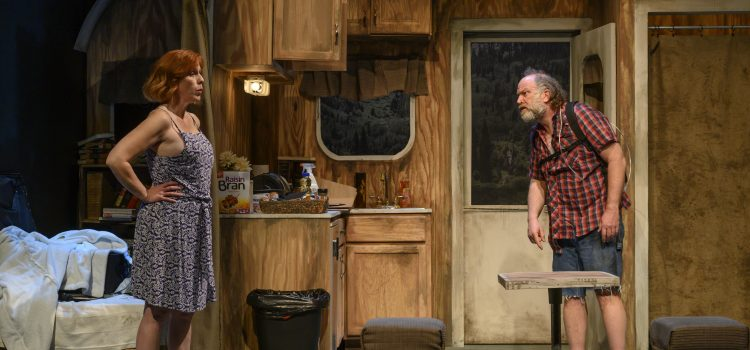 Ain't No Mountain High Enough: A Special 'Annapurna' at St. Louis Actors' Studio