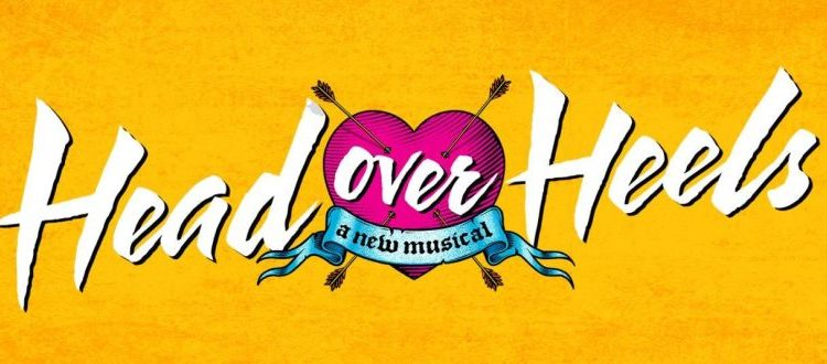 New Line to Premiere Go-Gos Musical Comedy 'Head Over Heels' March 6