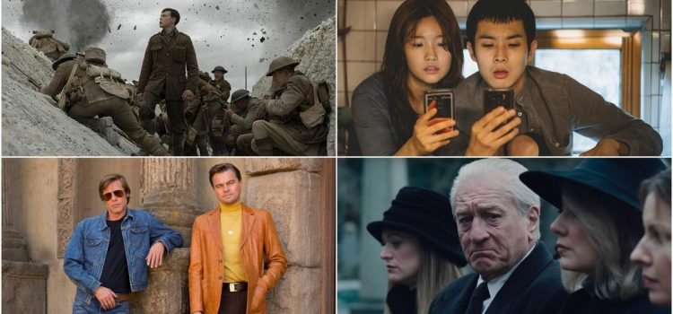 The Envelope Please…Here's Oscar Night 2020 Predictions