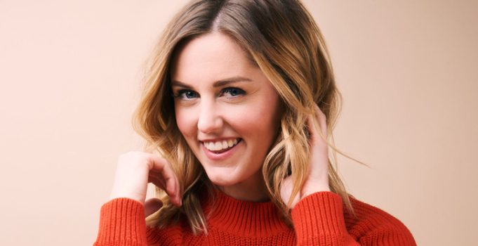 Taylor Louderman to Direct Stages Performing Arts Academy's Spring Break Camp