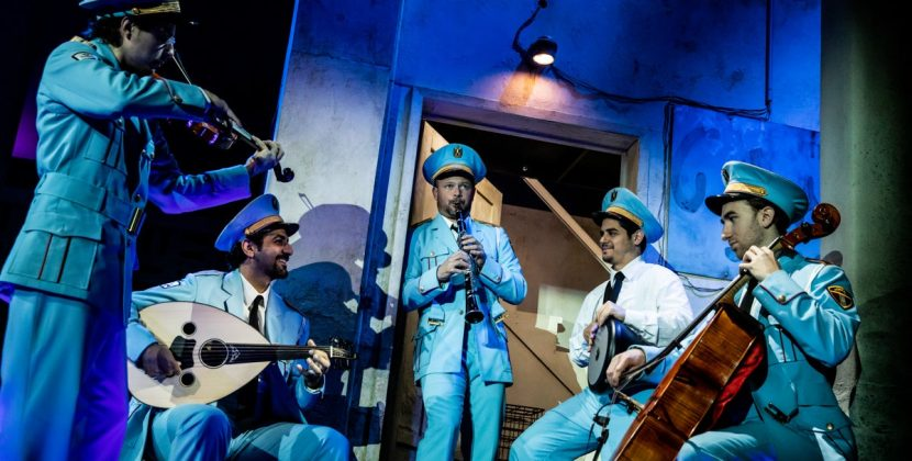 Unforgettable Music, Big Heart Distinguish Tony Winner 'The Band's Visit' at The Fox