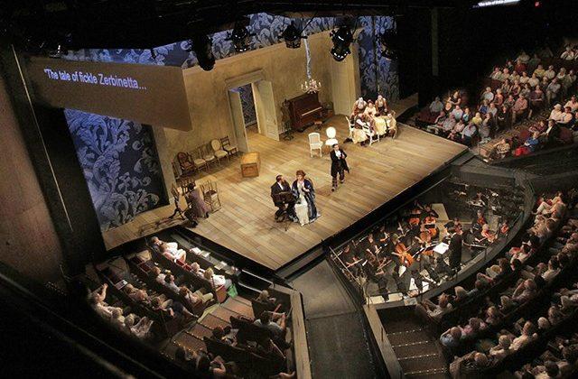 Opera Theatre of St Louis Cancels Festival Season