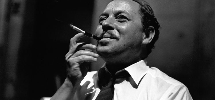 Tennessee Williams Festival St. Louis launches one-act play series on new radio show July 11