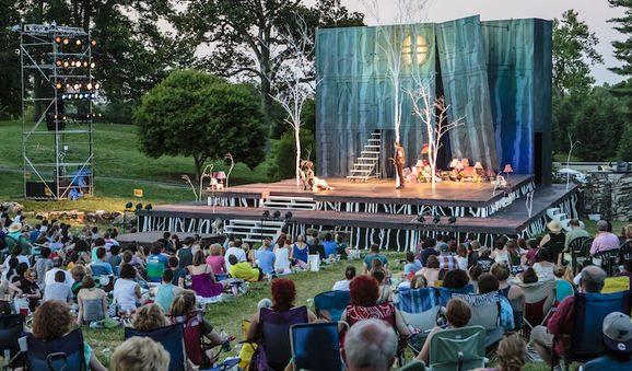 St Louis Shakespeare Festival Postpones Season to 2021