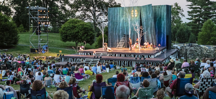 St Louis Shakespeare Festival Postpones Season to 2021
