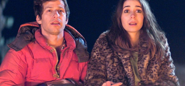 'Palm Springs' Inspired Romantic Comedy with Offbeat Pairing, Premise
