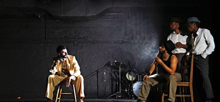 The Rep Goes Virtual with 'Black Like Me' for Free Streamed Staged Reading Sept. 10