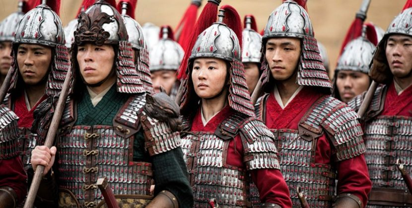 Vibrant 'Mulan' Dazzles in Live-Action Epic Adventure