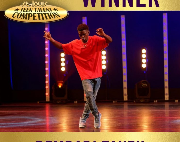 Registration Now Open for 11th Annual St. Louis Teen Talent Competition