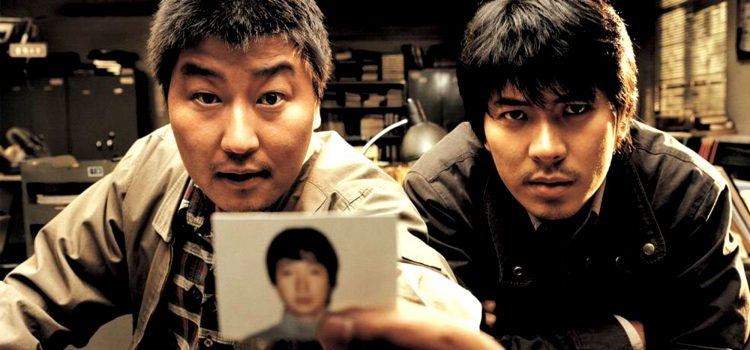 Remastered Bong Joon-ho's Earlier 'Memories of Murder' is a Crime Masterpiece