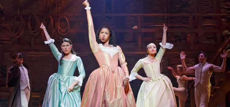 Fox Postpones Remaining Broadway '20-21 Season, Sets Spring 2022 for 'Hamilton'